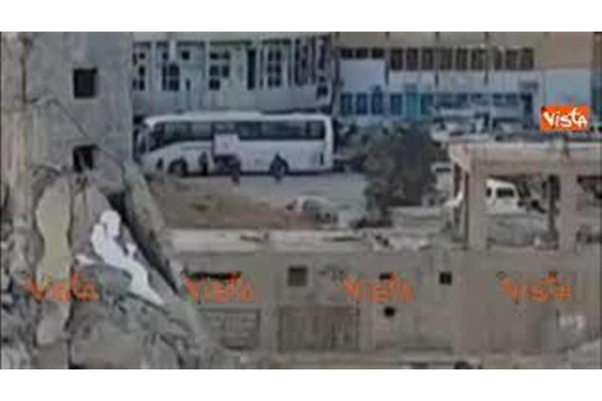Accordi segreti tra Isis e coalizione USA per liberare Raqqa