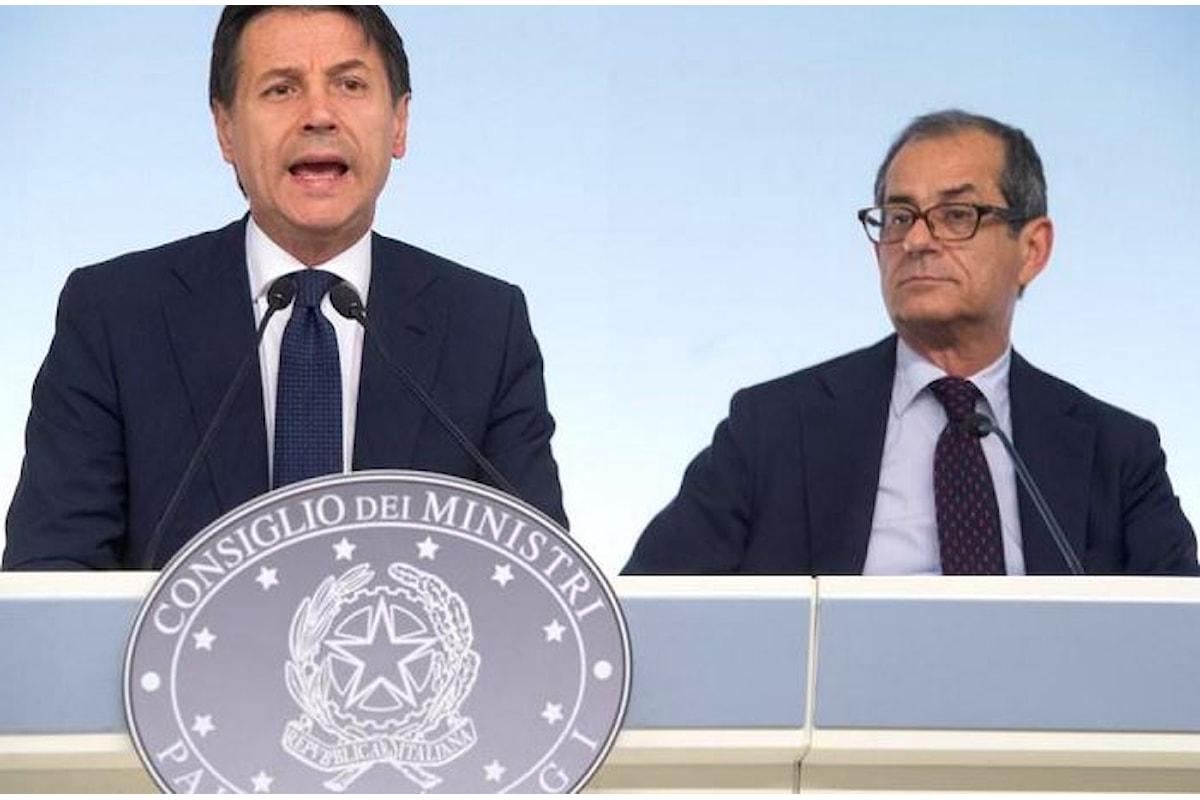 Tria risponde all'Ue: l'impianto della legge di bilancio rimane inalterato ma sono state fatte alcune modifiche