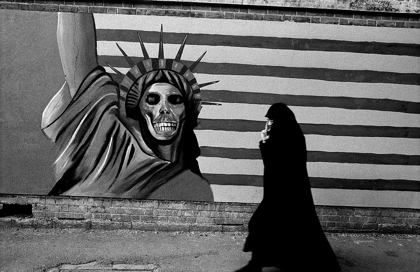 Lunedì 12 febbraio: Incontri Internazionali di Fotografia, Massimo Sciacca ospite di Irfoss Gallery