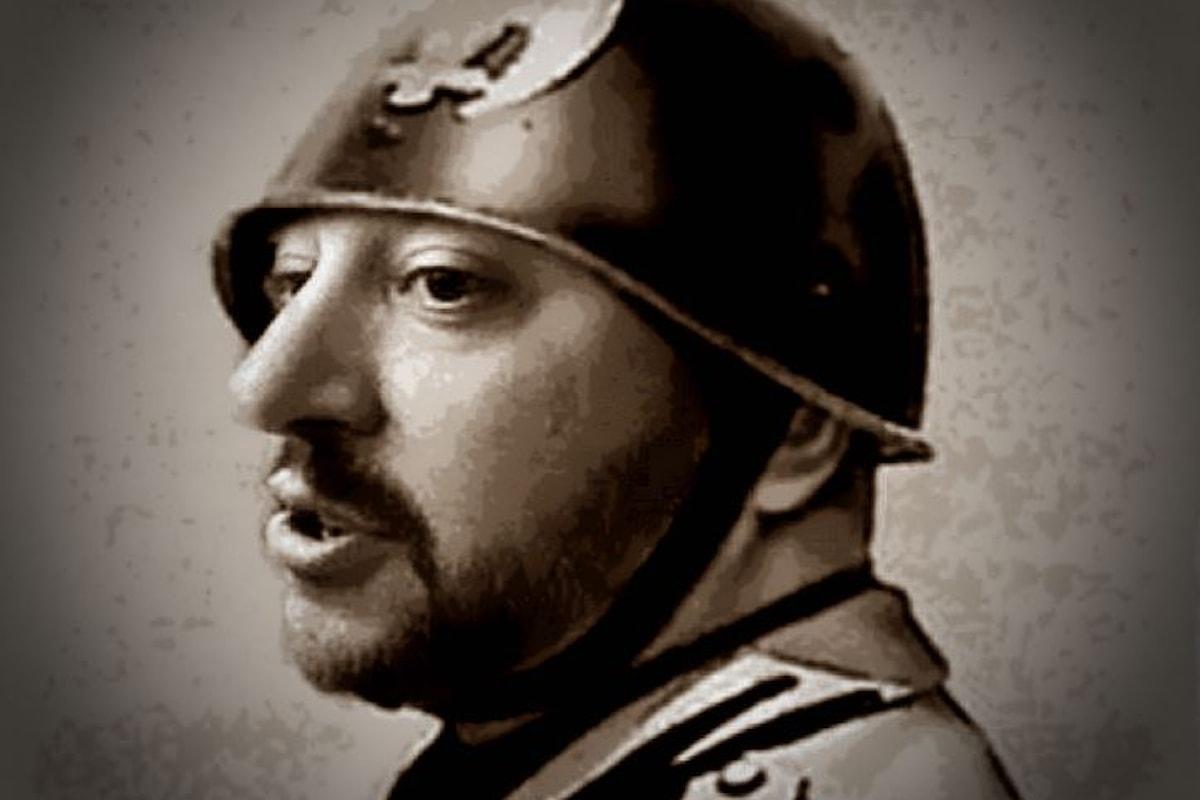 L'Italia del cambiamento... verso il fascismo?
