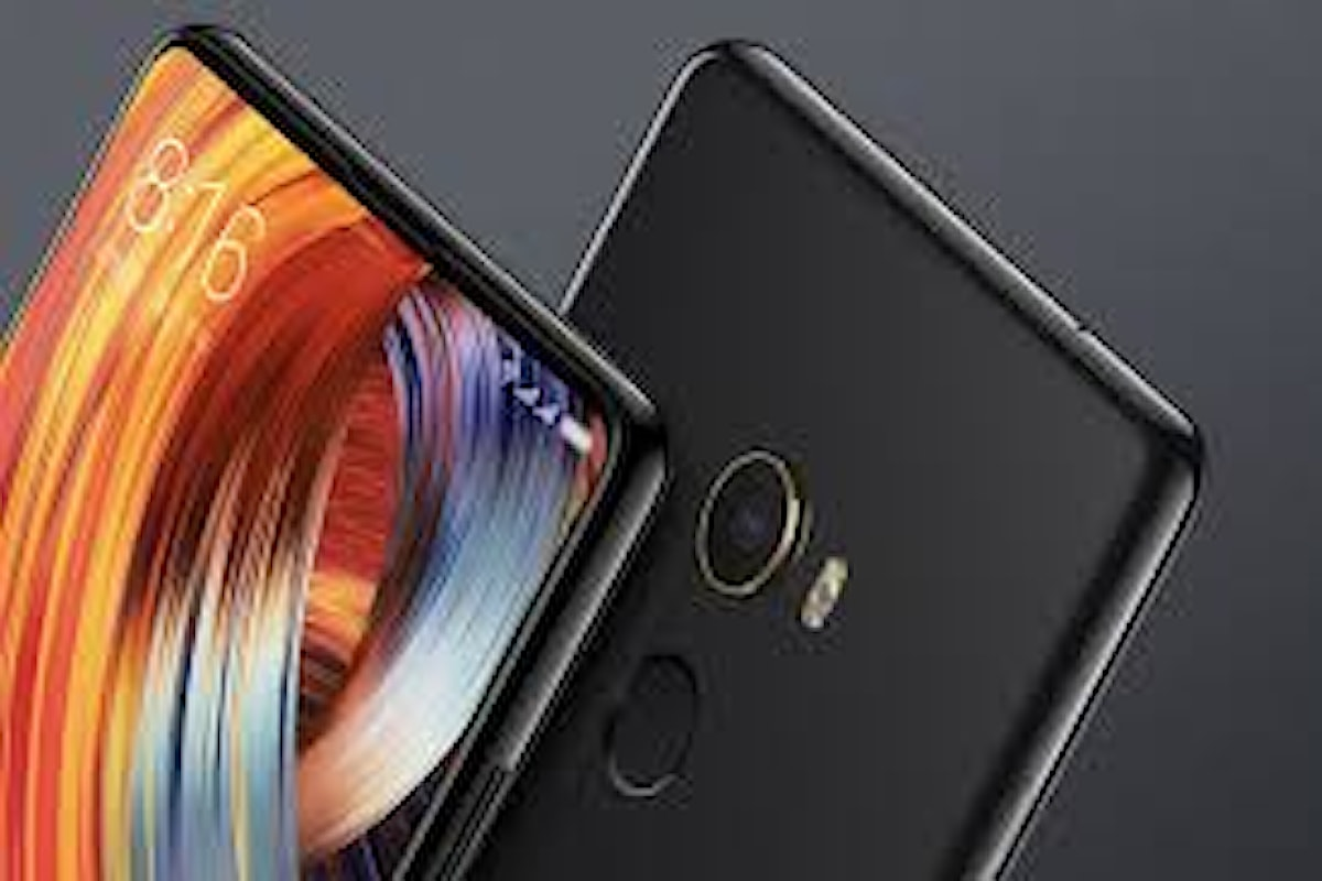 Xiaomi Mi Mix 2: in arrivo 2 nuove versioni