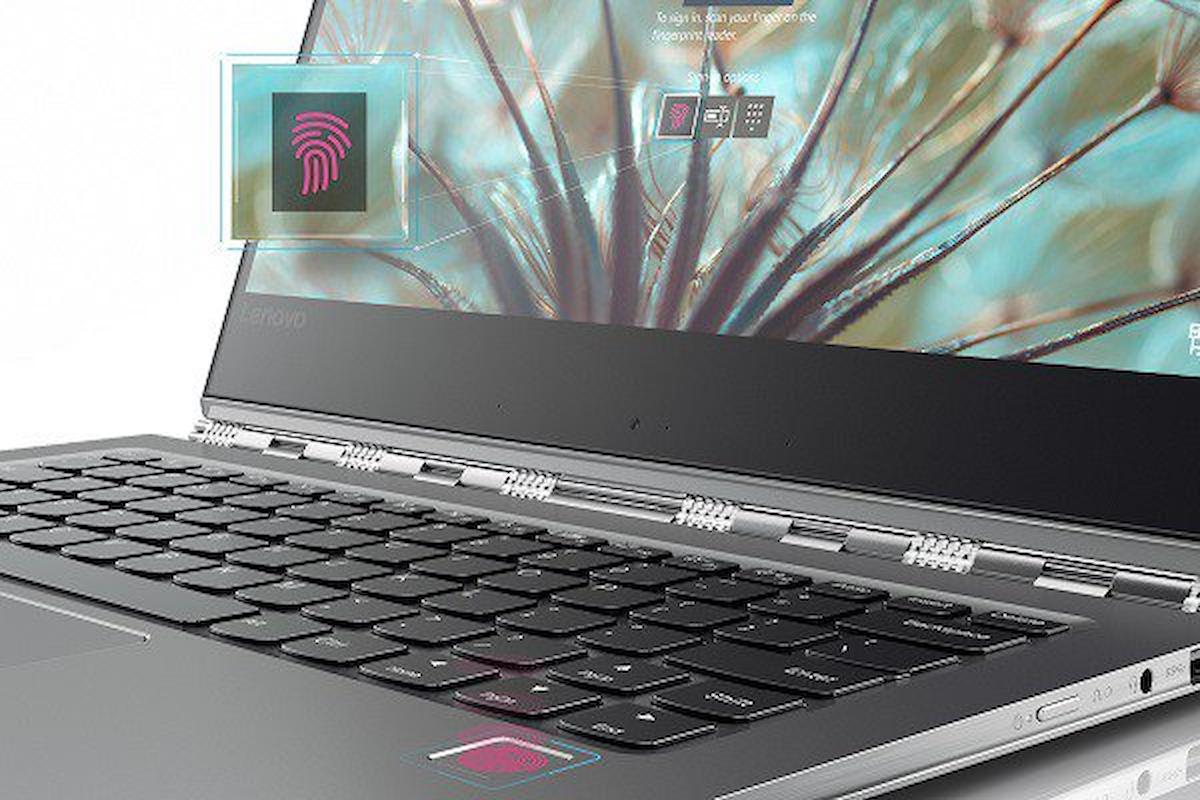 Lenovo e Intel insieme per lo standard FIDO