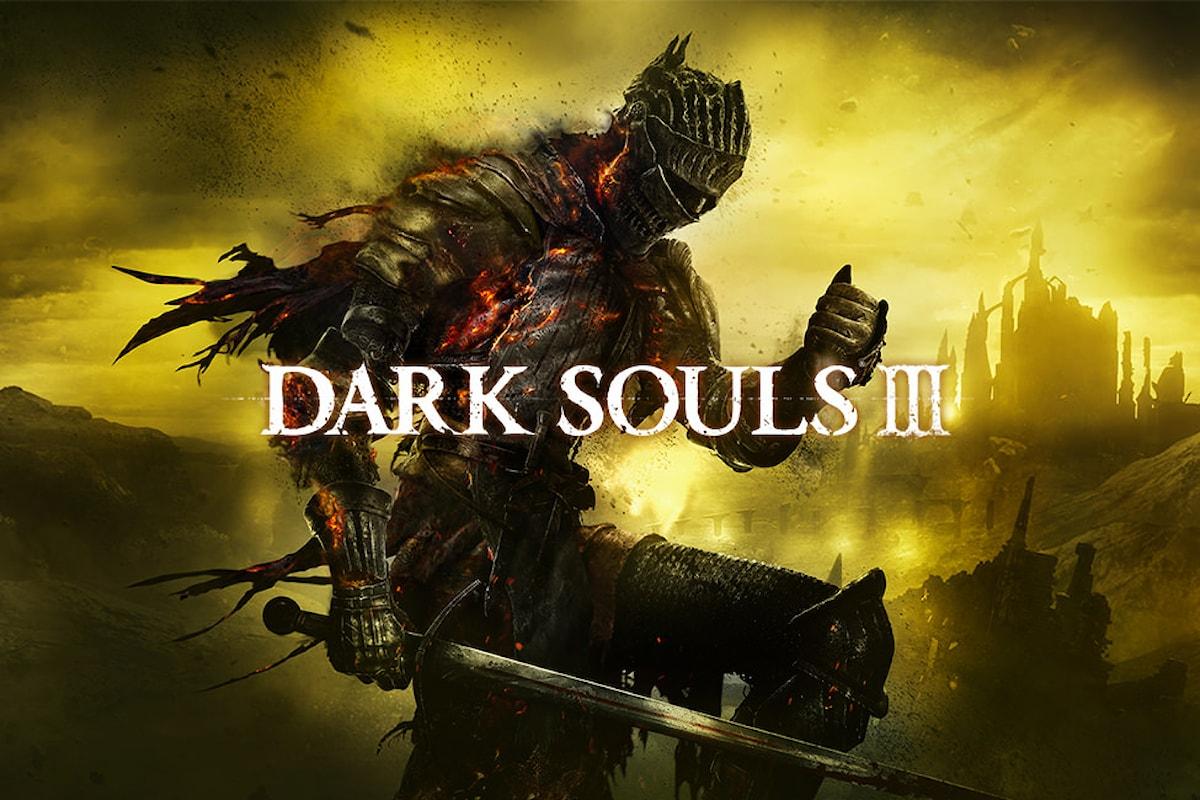 Dark Souls III, trucco per le anime infinite valido per Ps4, Xbox One e pc