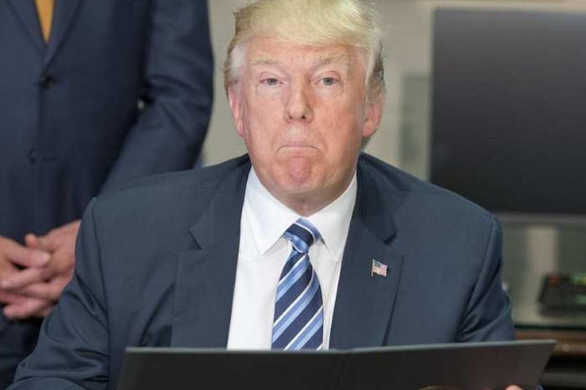 Trump deve decidere che cosa fare con la Corea del Nord