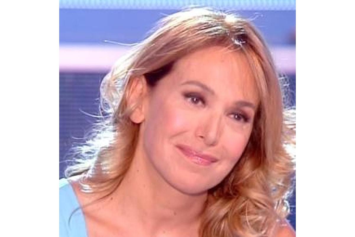 Barbara D'Urso lascia Domenic Live e Pomeriggio 5