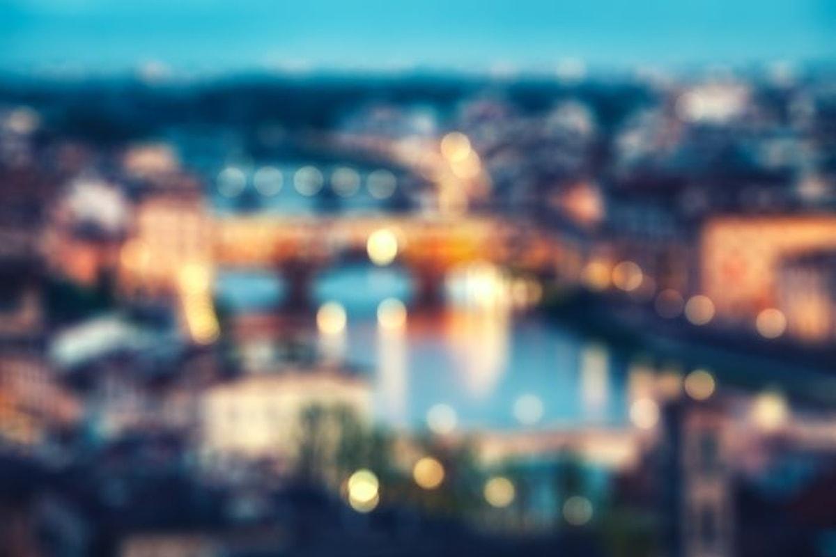 Firenze celebra i 30 anni di Erasmus dal 7 al 9 maggio nell'ambito del Festival d'Europa