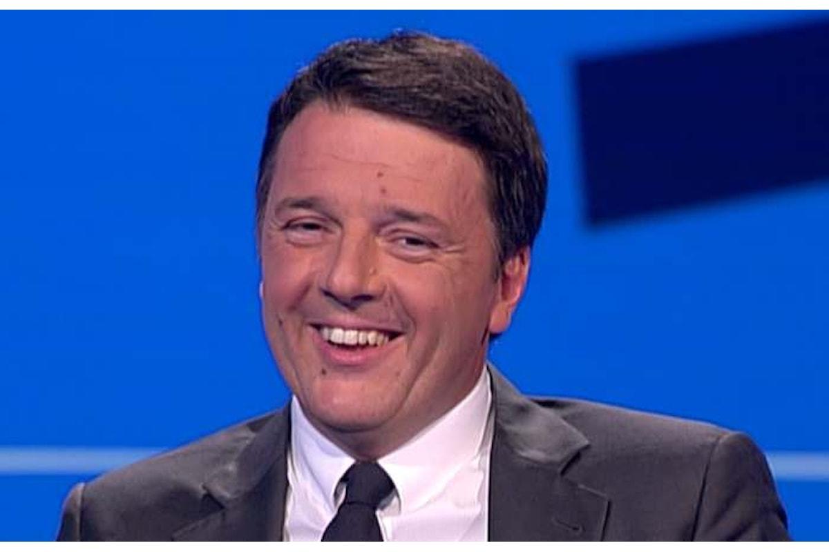 Il populista Renzi ipotizza di nuovo le sue dimissioni in caso di sconfitta al referendum del 4 dicembre