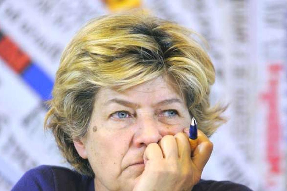 Susanna Camusso giudica il DEF presentato dal Governo