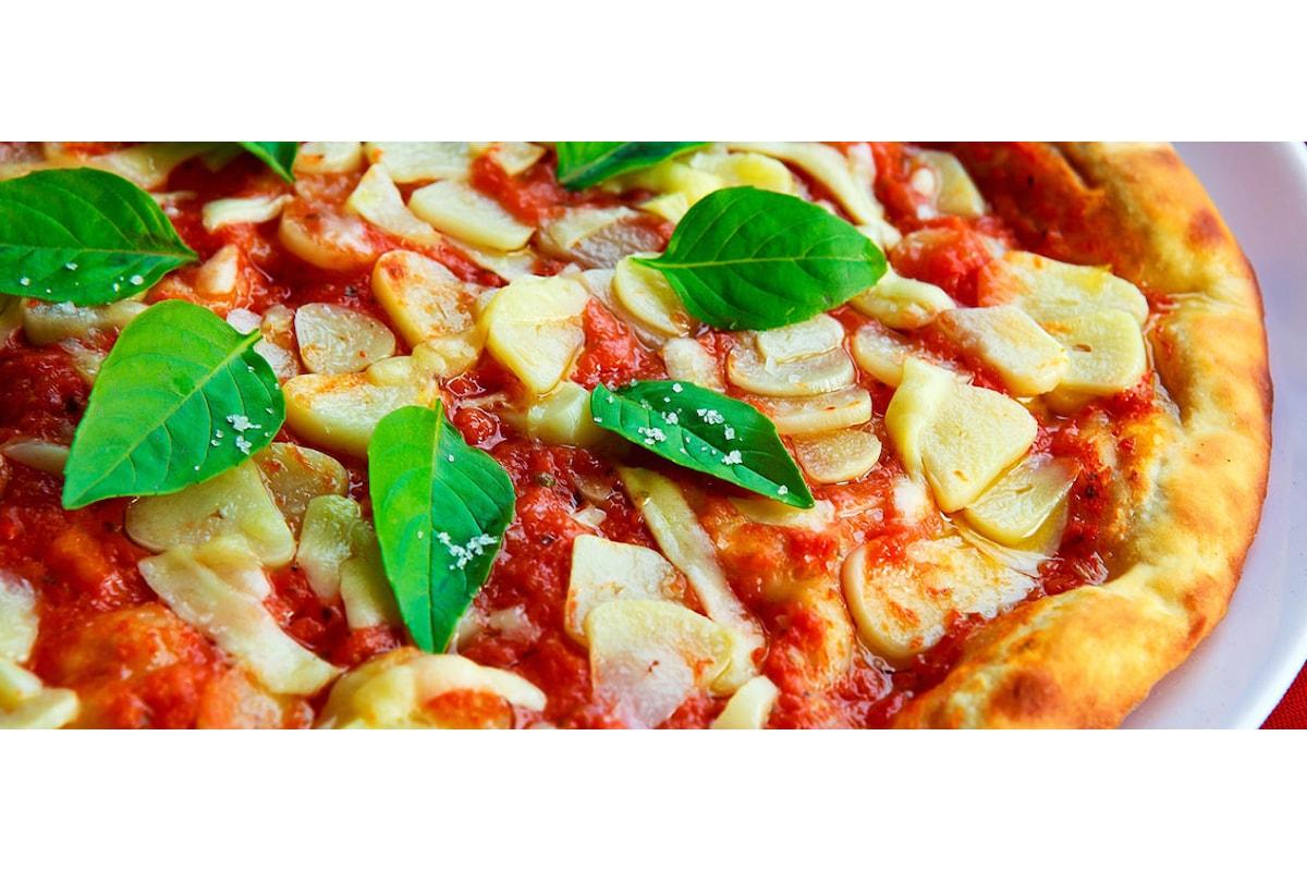 Che Pizza! A Milano i 17 migliori pizzaioli italiani