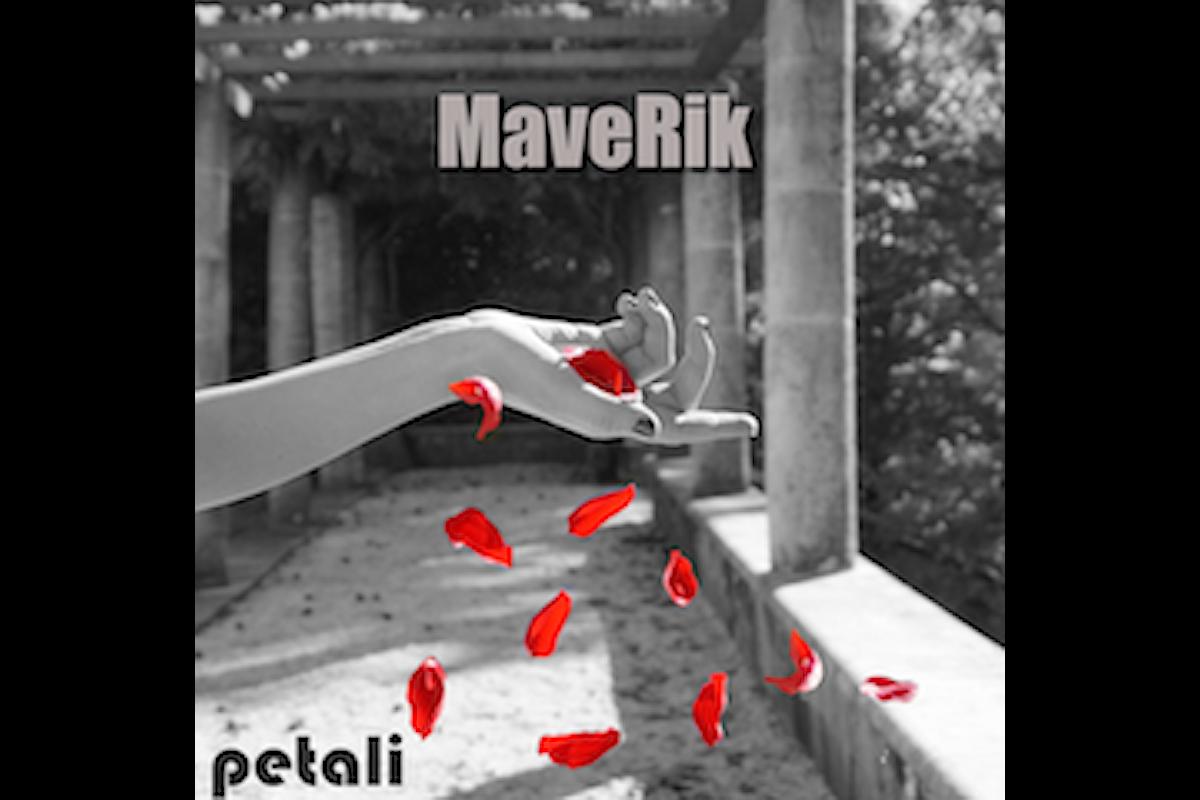 MaveRik, Per non essere da meno