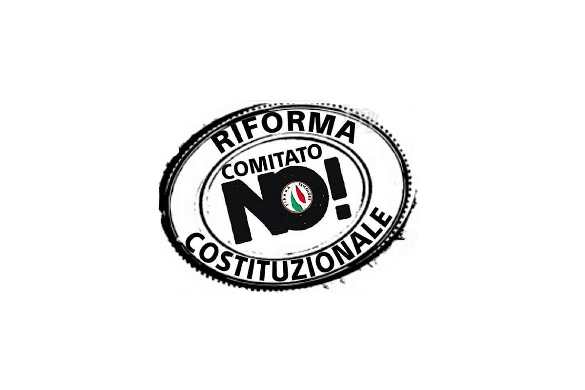 Mardegan nominato componente del C.N. NO alla riforma costituzionale