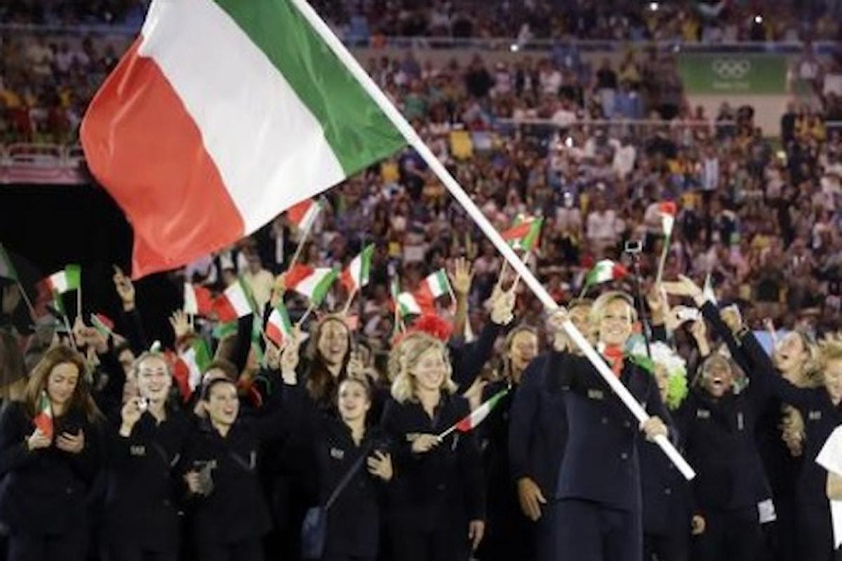Sorpresa alla cerimonia di apertura dei giochi di Rio: Vanderlei Lima ultimo tedoforo, sarà anche l'Olimpiade degli sconfitti