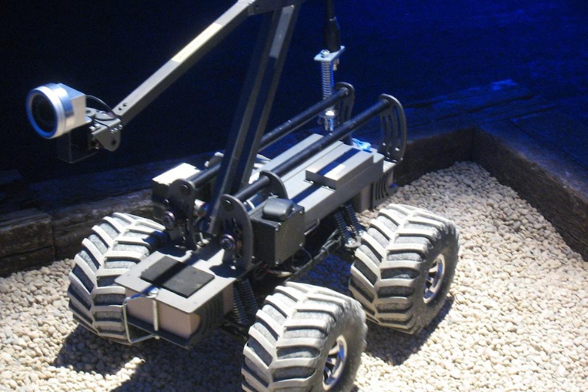 Polemiche sull'uso di un robot per uccidere il cecchino di Dallas