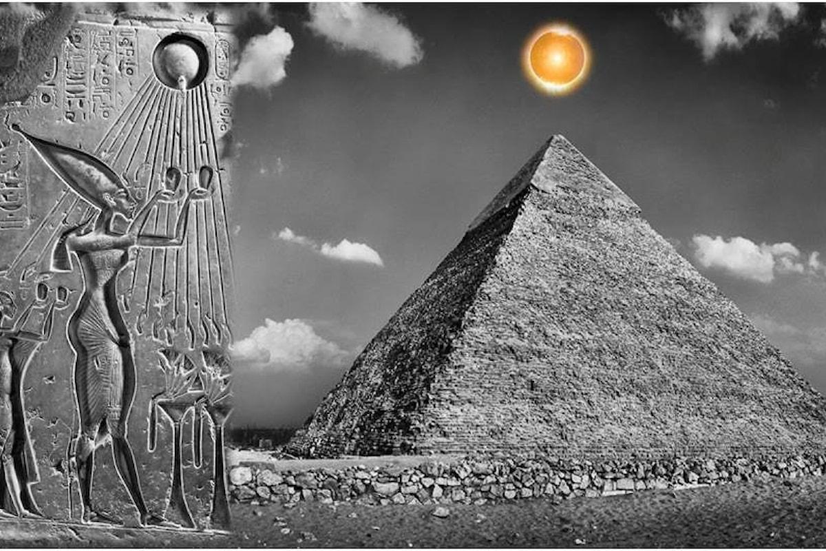 Da novembre la mostra Indagini sulle grandi piramidi organizzata a Siena dall'Associazione Archeosofica
