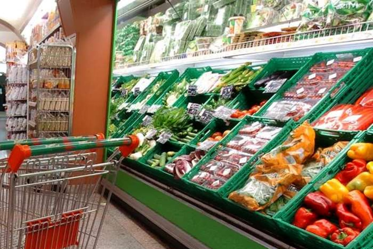 Istat, a febbraio 2018 l'inflazione frena anche in Italia