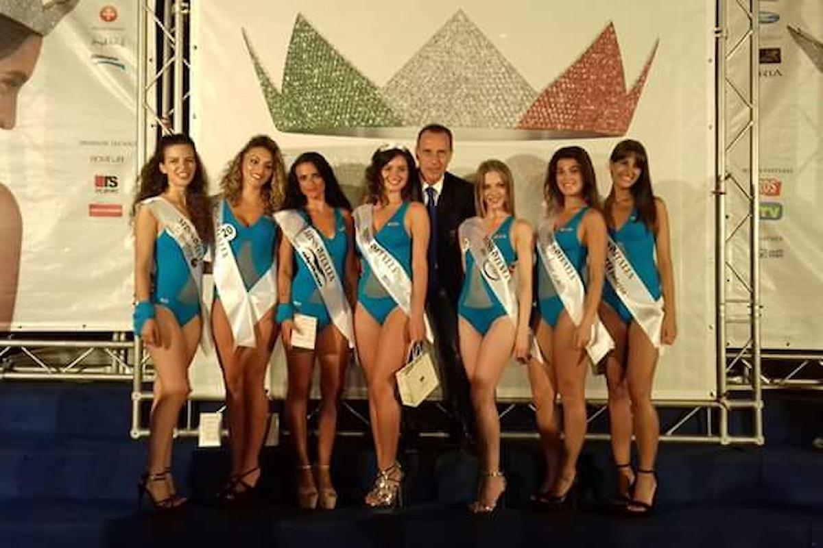 Sanza (SA): si accendono le luci, tutto pronto per Miss Italia
