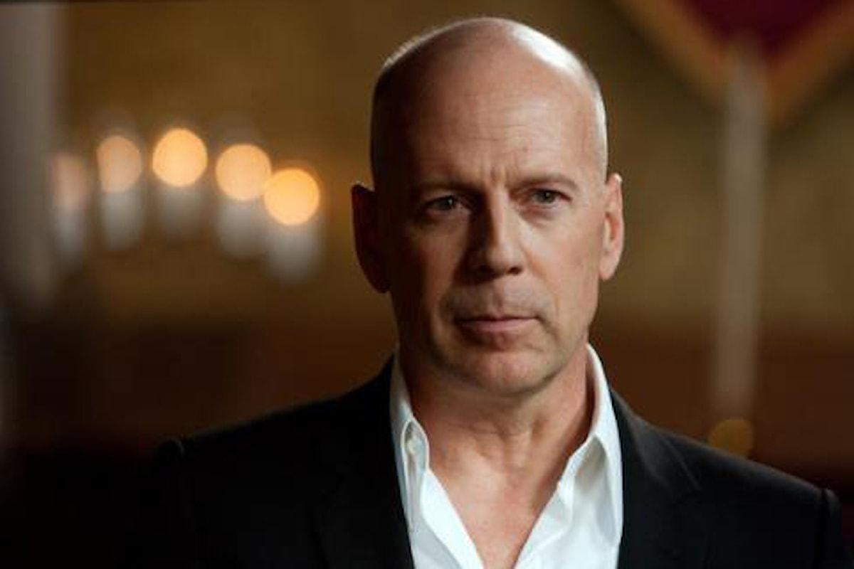 Bruce Willis sarà il nuovo Giustiziere della Notte
