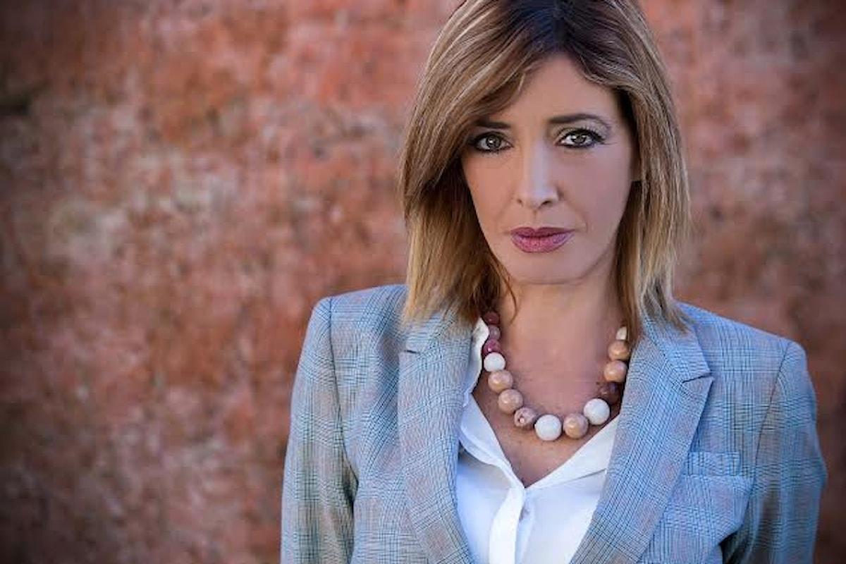 Intervista ad Adriana Dell'Amico, avvocato e scrittrice di talento