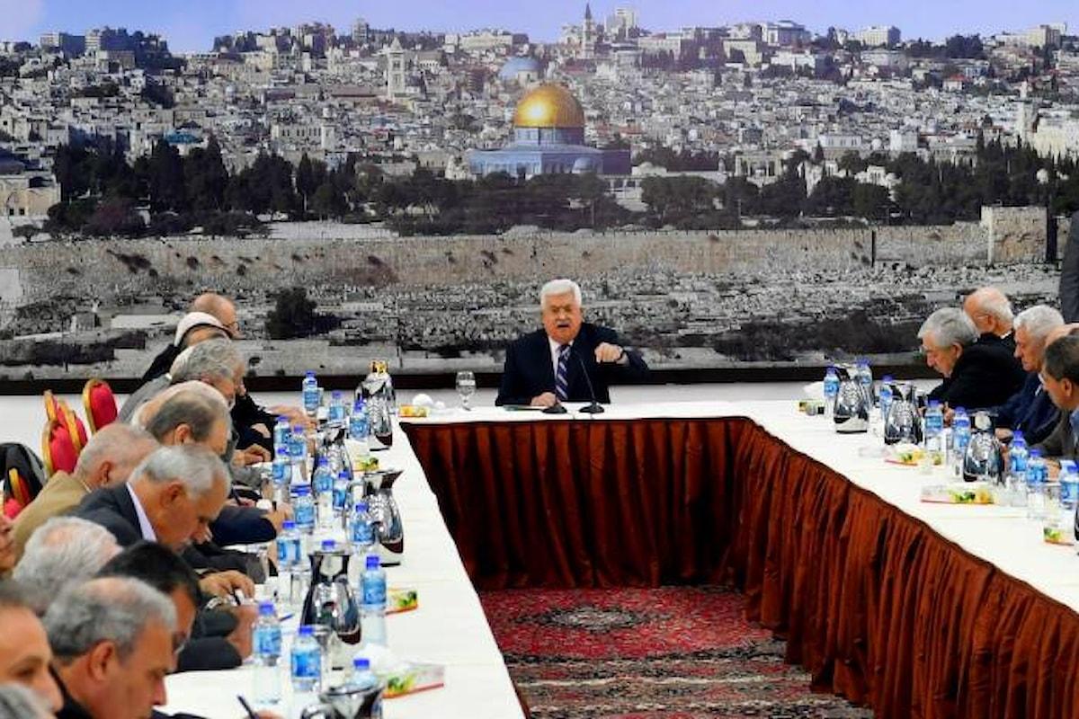 Sul futuro della Palestina adesso pesa anche il contrasto tra Hamas e ANP, ormai ai ferri corti