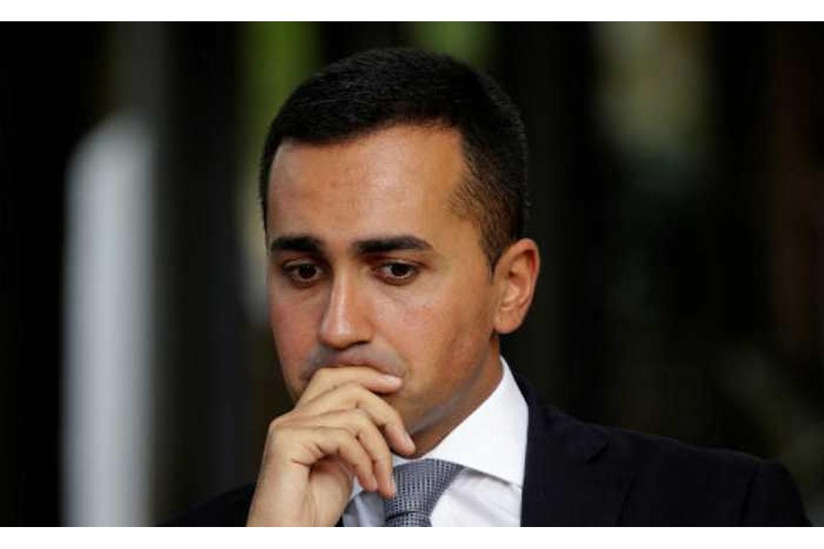 Il niet di Lega e Pd ad un accordo con il Movimento 5 Stelle