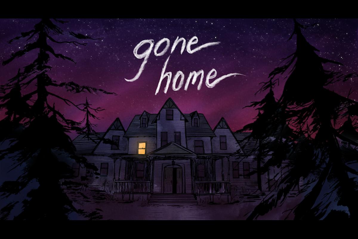 Gone Home gratis sul sito ufficiale! Di cosa si tratta e come ottenerla