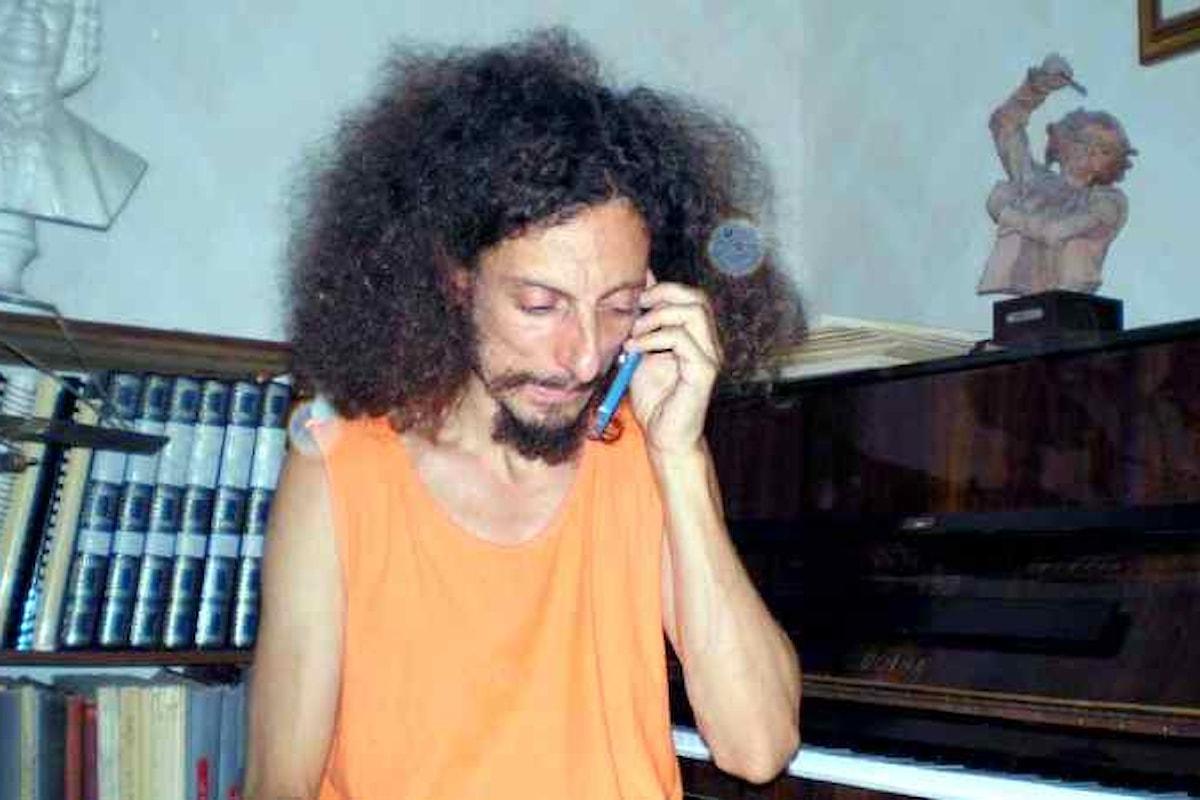 La vicenda di Fabrizio Pellegrini che ha la fortuna di vivere in un grande paese