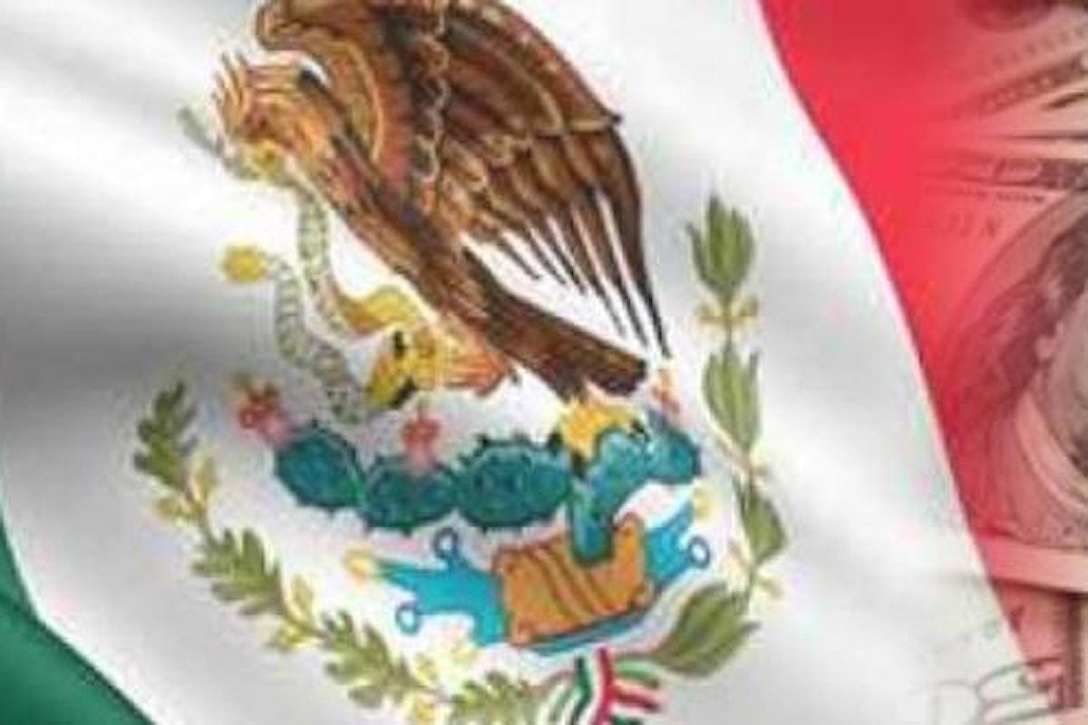 Messico, il PIL va ancora in alto nonostante le preoccupazioni per il NAFTA