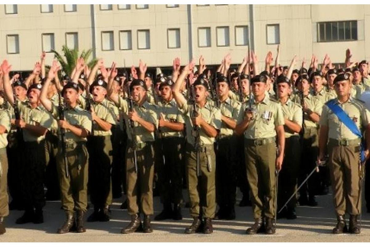E adesso Salvini vuol reintrodurre il servizio militare di Leva