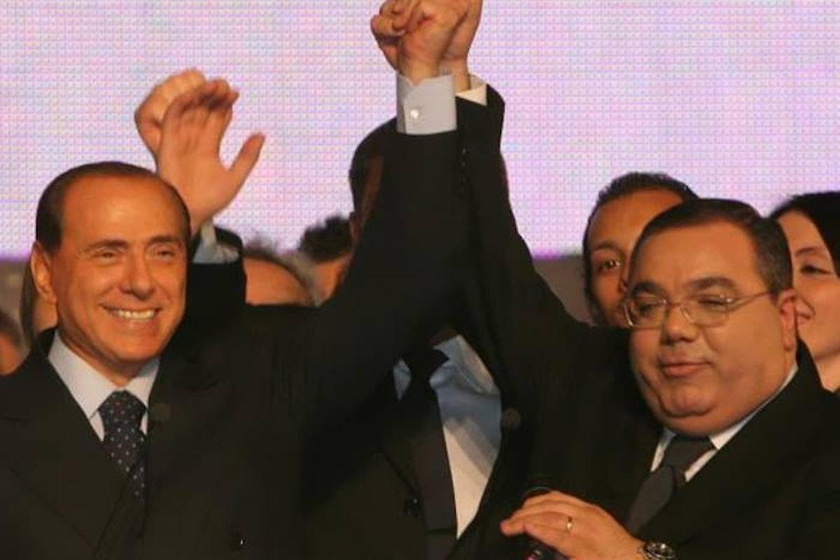Di Maio vuole denunciare Berlusconi per la compravendita di parlamentari 5 Stelle?