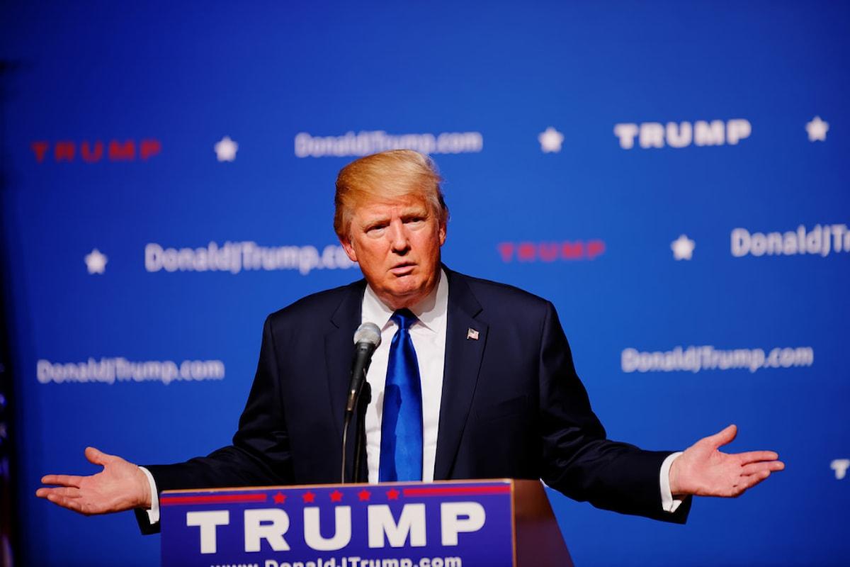Trump: Conflitto tra potere esecutivo e giudiziario