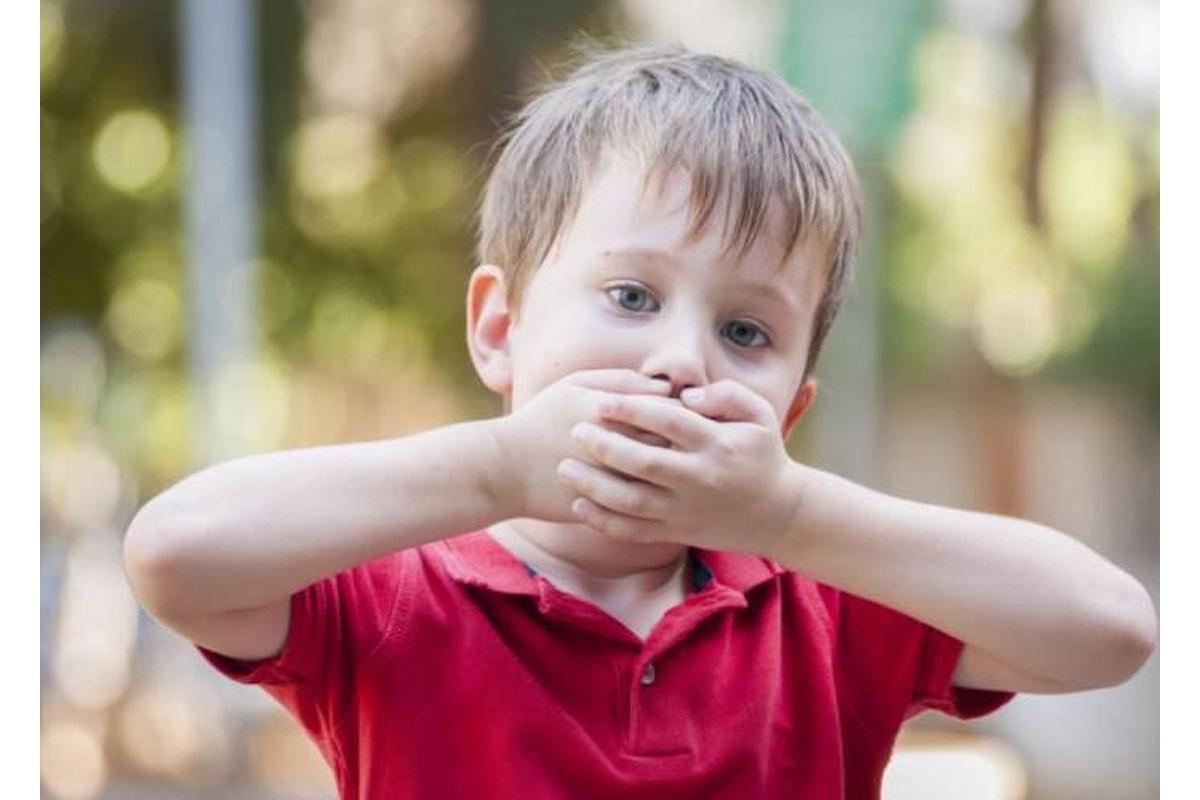 #LIBERALAVOCE per aiutare i ragazzi con balbuzie, rispetto alla media tre volte più a rischio bullismo