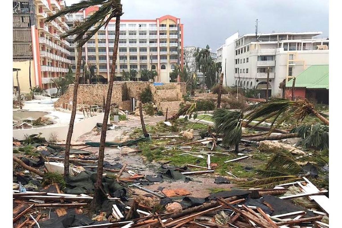 Anche come categoria 4, l'uragano Irma continua a preoccupare la Florida