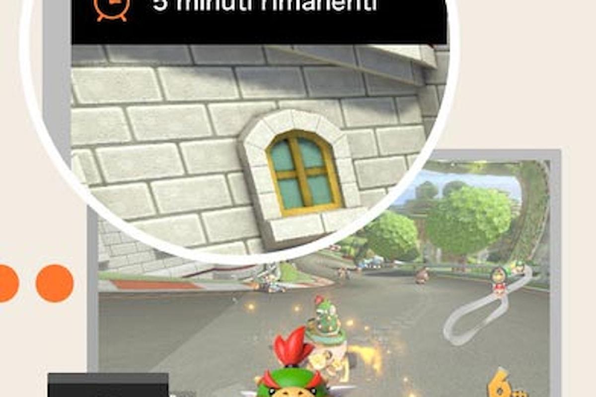 Come impostare Parental control su Nintendo Switch tramite iOS e Android