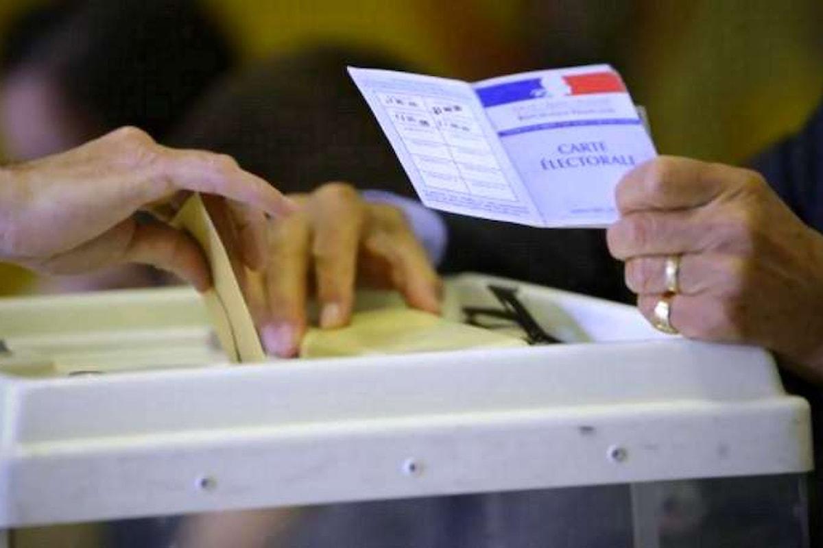 La Francia elegge il nuovo presidente tra Emmanuel Macron e Marine Le Pen