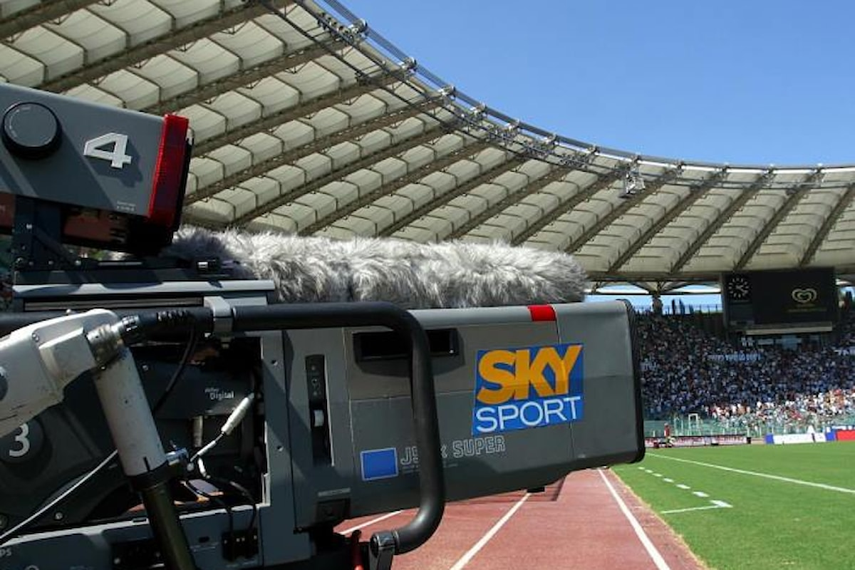 A Sky e Perform i diritti tv per le prossime tre stagioni di Serie A dal 2018 al 2021