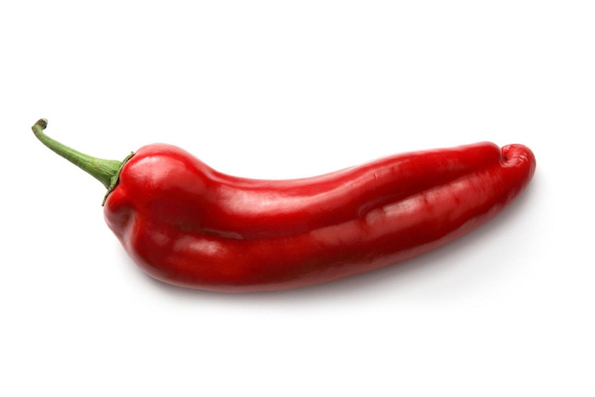 Chi mangia il peperoncino vive di più