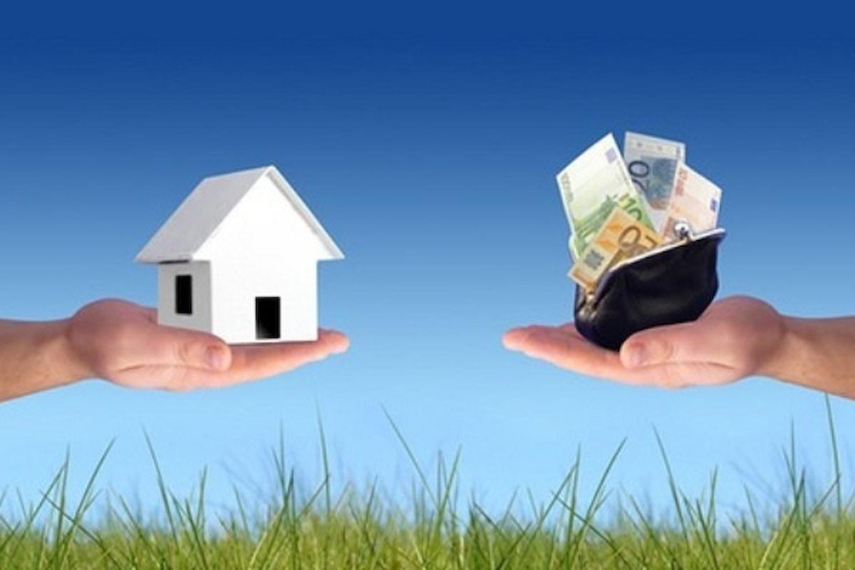 Immobili: si riducono i tempi di vendita