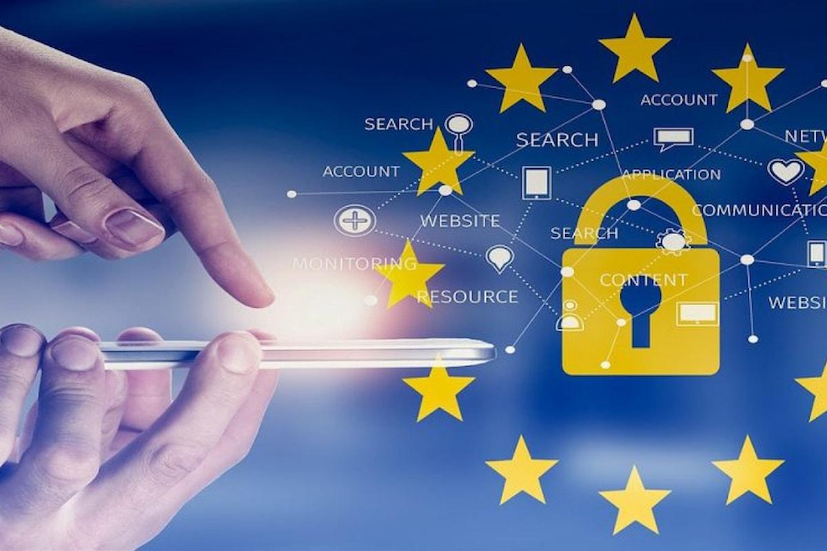 Web e Privacy, interviene il GDPR a fare maggior chiarezza