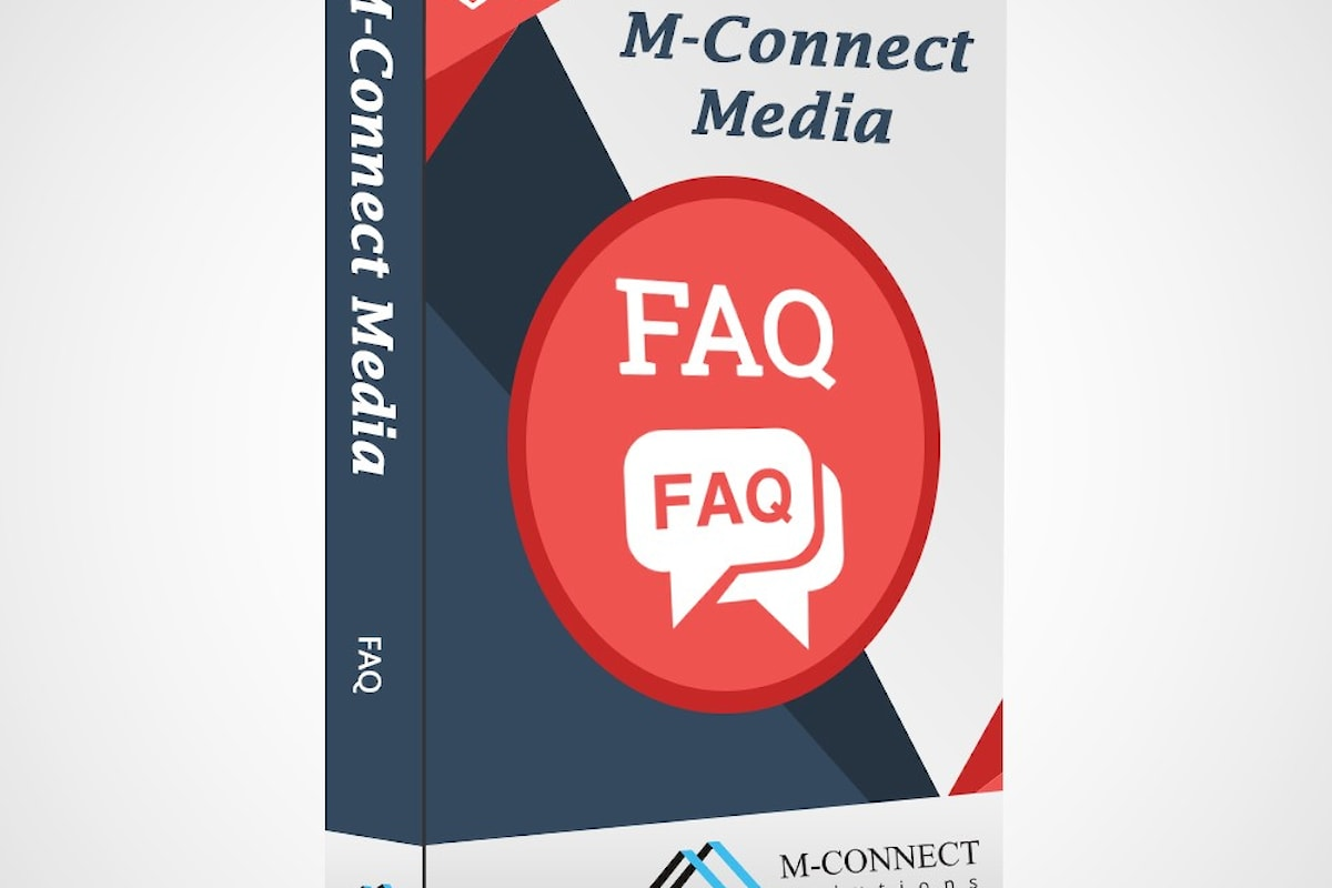 Create customer experience from their first ever visit with FAQ Extension by M-Connect Media