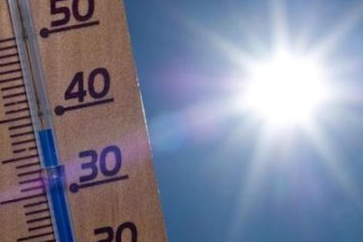 Caldo estivo: e se provassimo a combatterlo anche naturalmente?