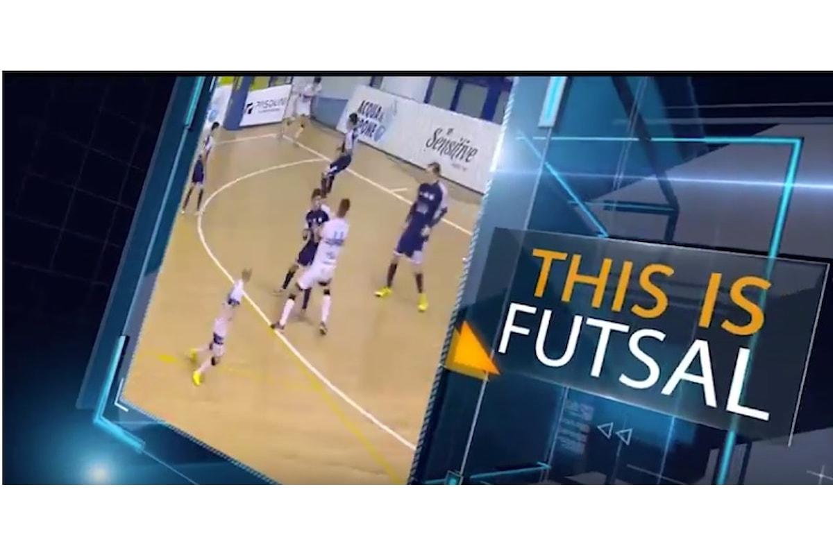 This is futsal, dodicesima puntata