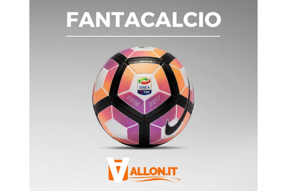 I consigli per il Fantacalcio 2016/17 - I centrocampisti goleador!