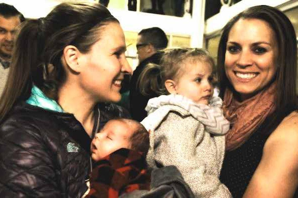 Stepchild adoption, la Corte di appello di Torino dice sì a due coppie di donne