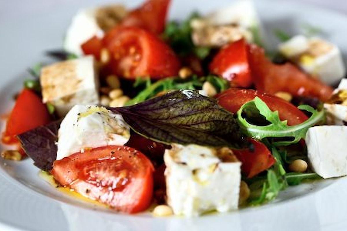 Perché mangiare bene