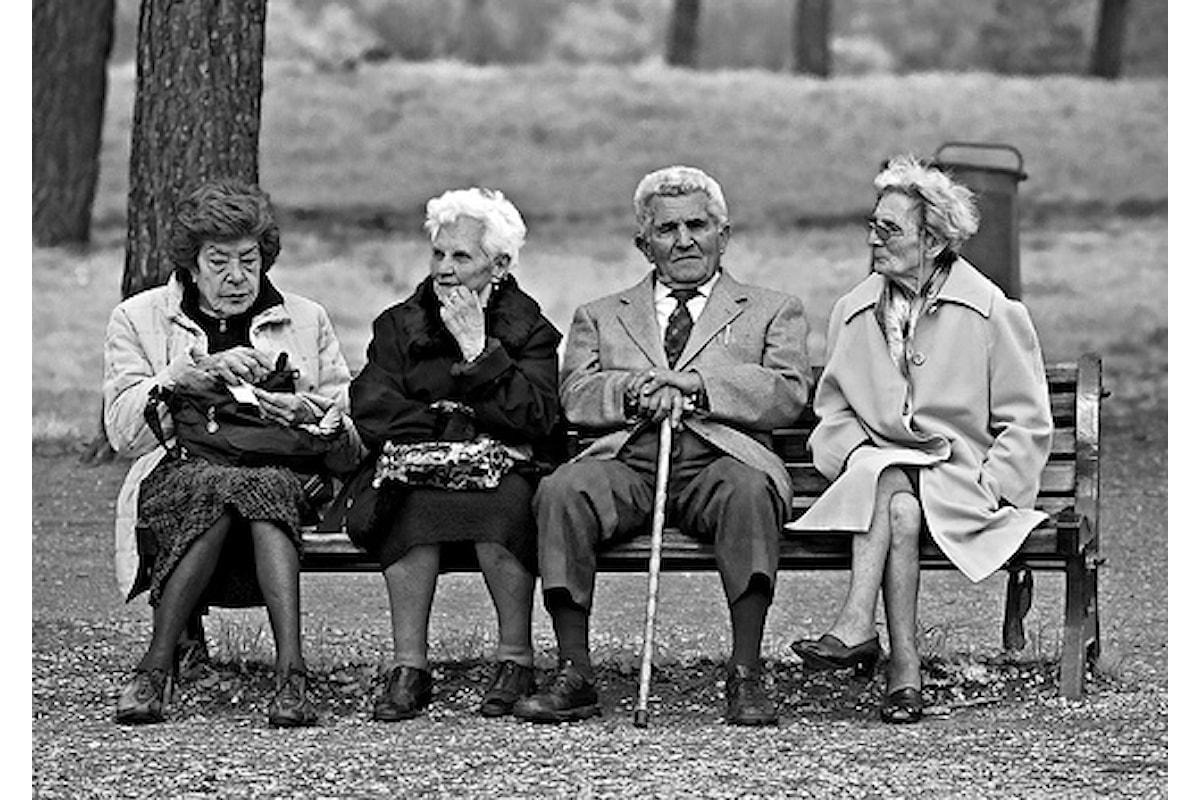 Italia sempre più vecchia: aumentano ictus, demenze e sclerosi