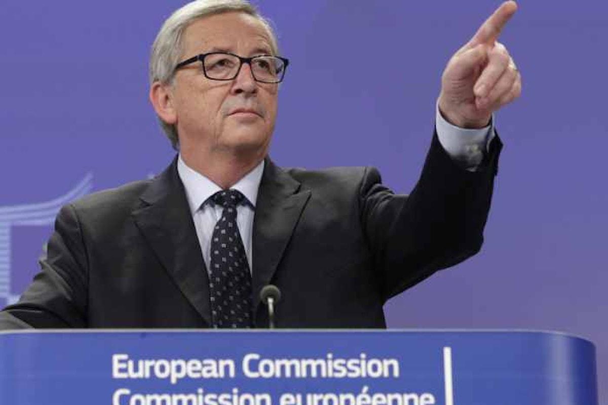 La UE chiede all'Italia una manovra aggiuntiva, ma meno di 1 paese su 2 rispetta i parametri di Maastricht