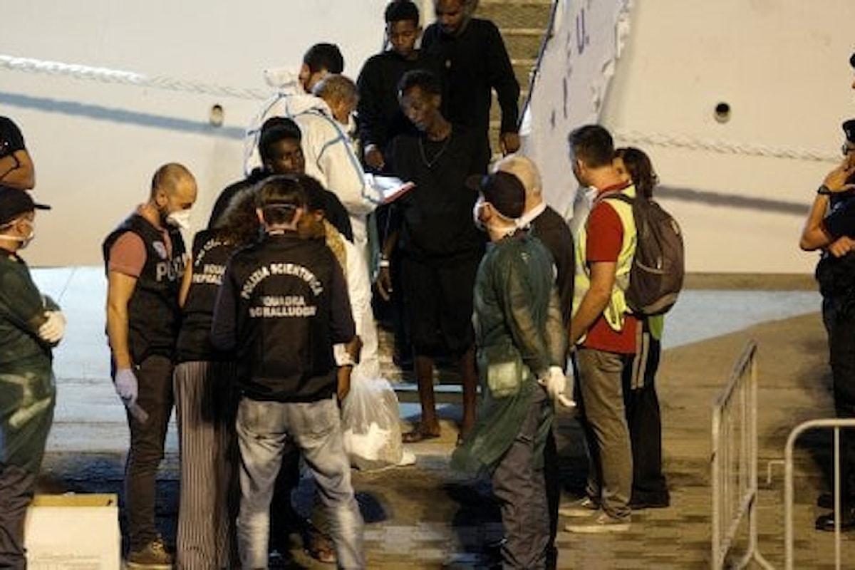 Migranti: fumata nera a Bruxelles sul problema sbarchi. E gli accordi di giugno ?