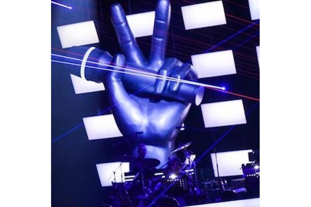 La fine delle Blind Audition: a The Voice inizia la vera battaglia