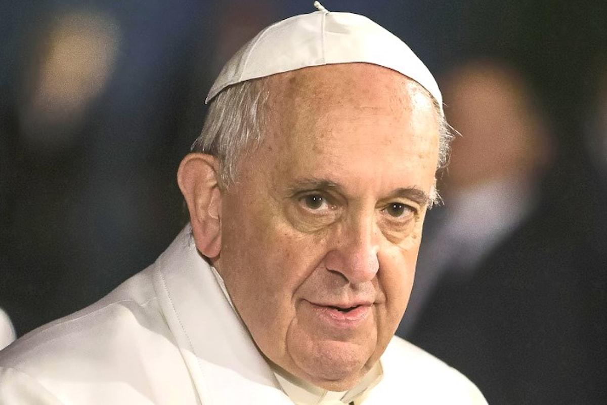 Bergoglio e il fine vita, lecito rinunciare all'accanimento terapeutico