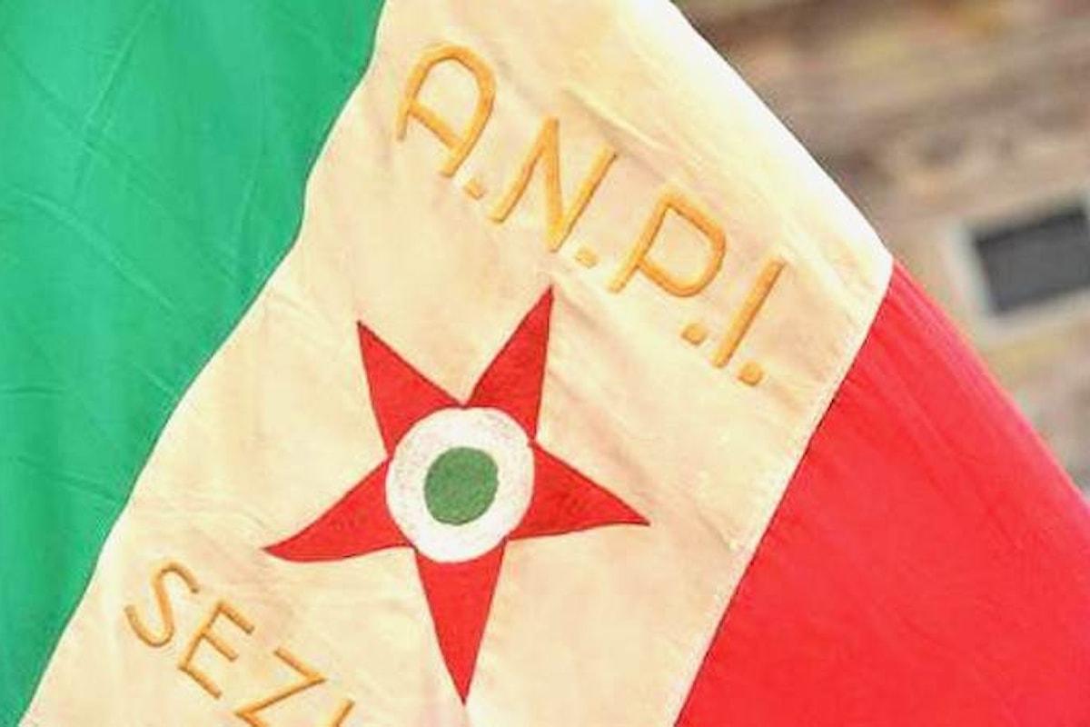Il PD vieta le feste de l'Unità all'A.N.P.I. per impedirle di esprimersi sulla riforma costituzionale